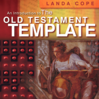 Old Testament Template Book