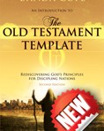 Old Testament Template Book (2nd Edition)