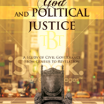 """God and Political Justice"" by Landa Cope"